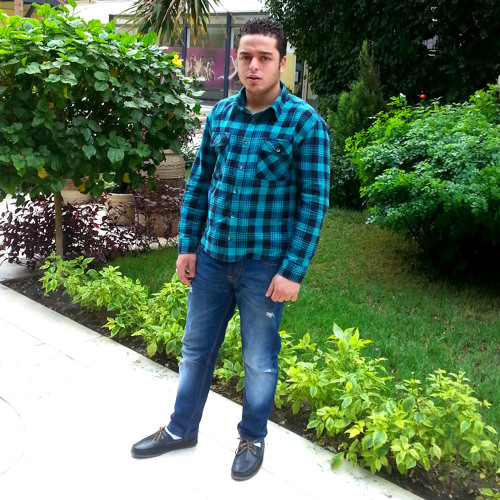 Ahmed Khdery's avatar