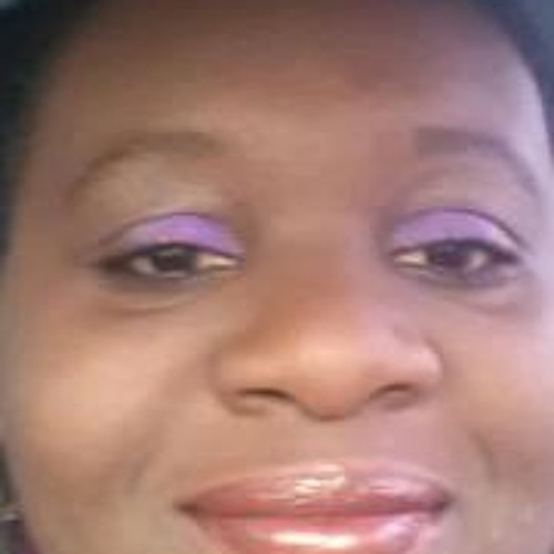 Antoinette Lake's avatar