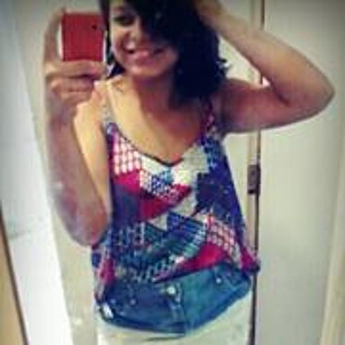 Anathieli Gomes's avatar