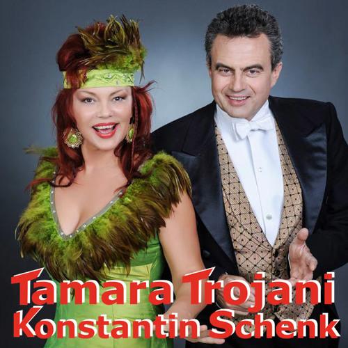 Tamara Trojani's avatar