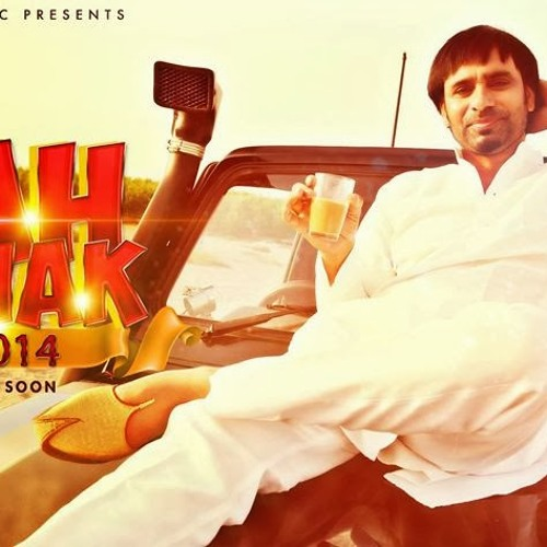 OfficialBabbuMaan's avatar