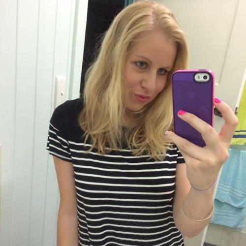 Amy McLaren's avatar