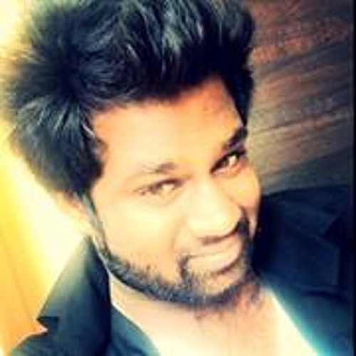 Gaurav Patel 27's avatar