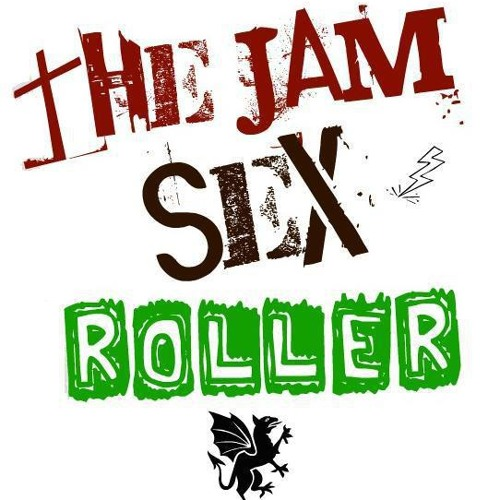 The Jam Sex Roller's avatar