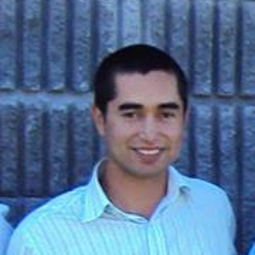 Victor Candia Leiva's avatar