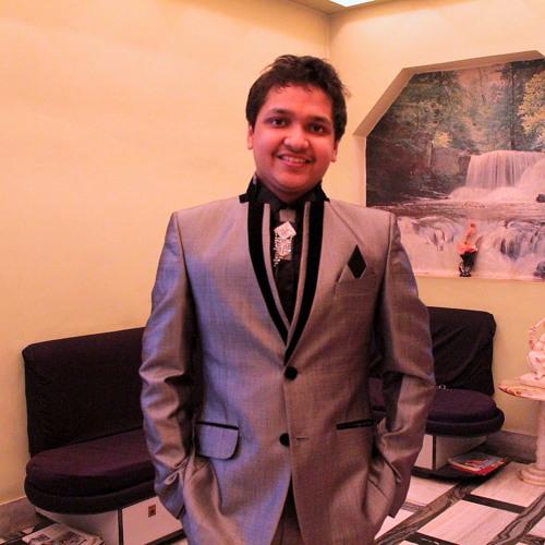 Devraj Varma's avatar