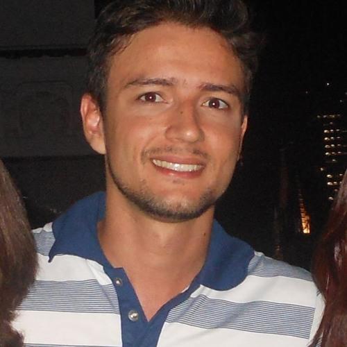 Jonathan Martins 6's avatar