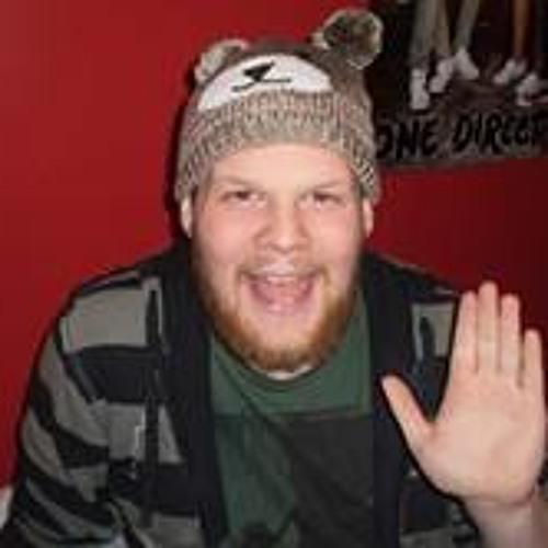 Kevin Mc Mahon's avatar