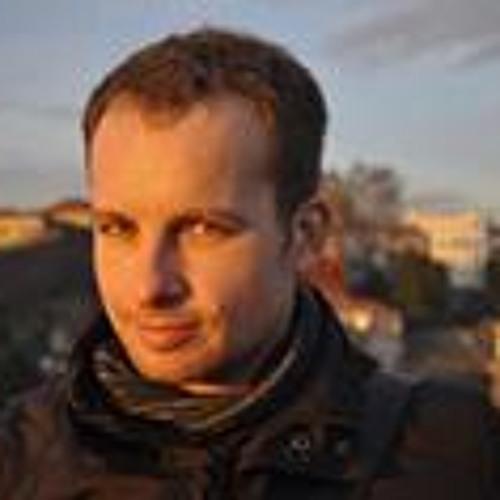 Krzysztof Goryński's avatar