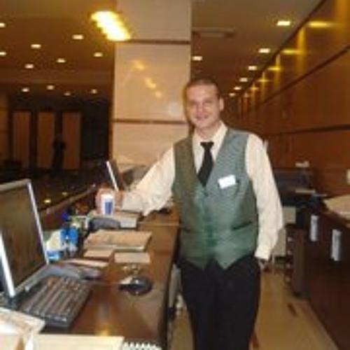 Volen Ivanov's avatar