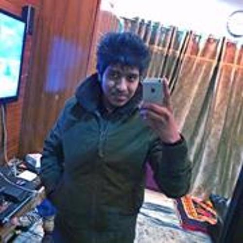 Ammy Gupta's avatar