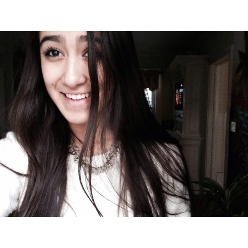 Valeria Gil's avatar