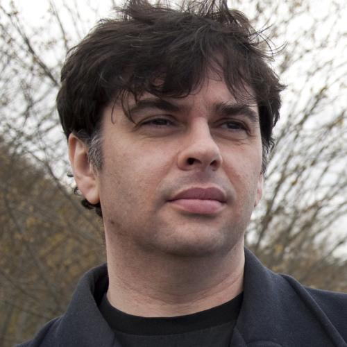 Roger Palmeri's avatar