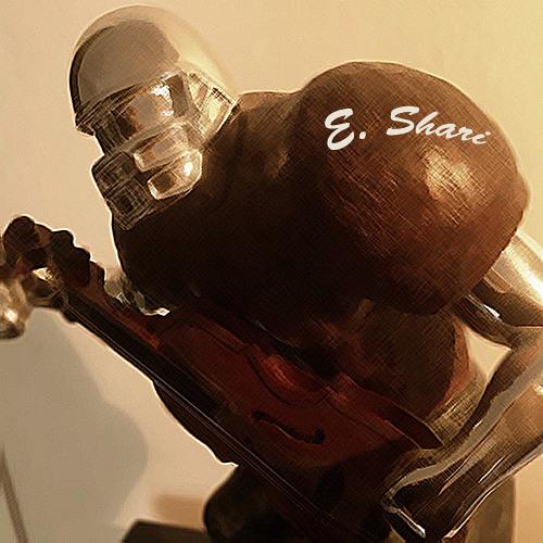 E. Shari's avatar