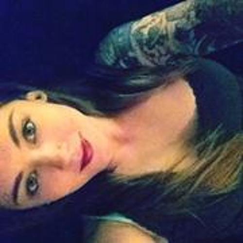 Hali Parker's avatar