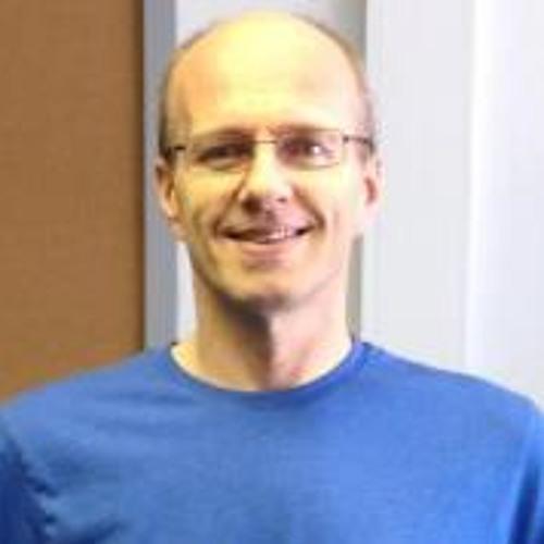 Brendan Duddridge's avatar