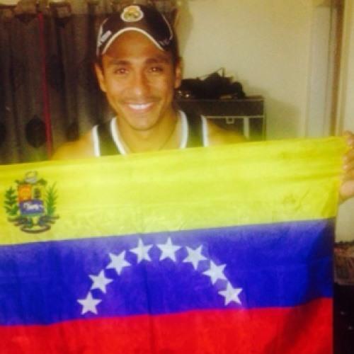 Gustavo Enrique Agudelo's avatar