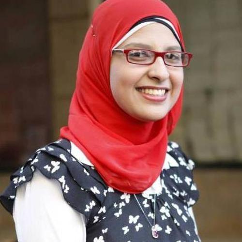 Amany Farghaly's avatar