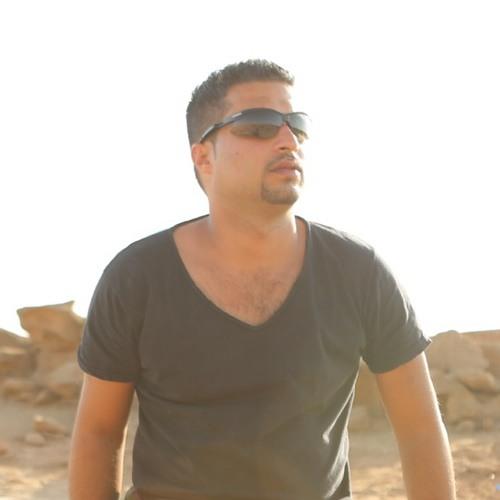 Shahyar Aghajani's avatar