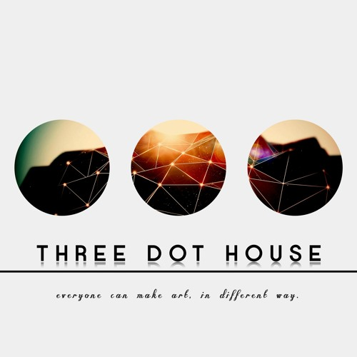 Three Dot House's avatar
