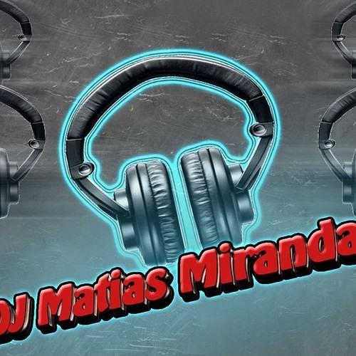 Dj Matias Miranda's avatar