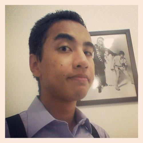 Leandro Nagata's avatar