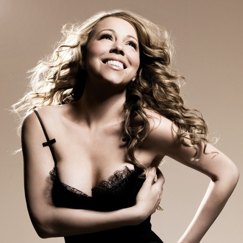 Mariah Carey The Acapella Album