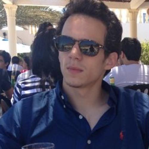 Habib Bellagha's avatar