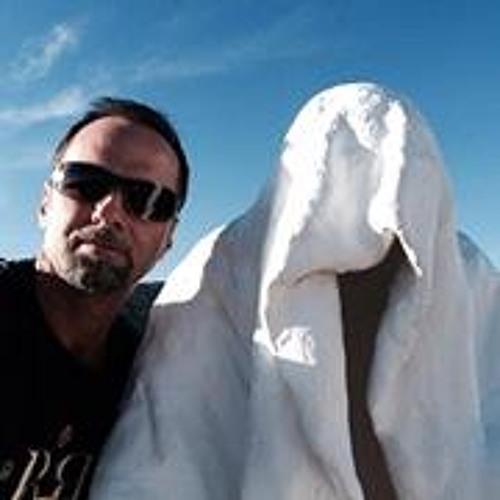 Stephen Bartell's avatar