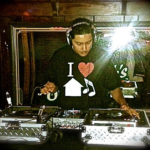 DJ DropThat's avatar
