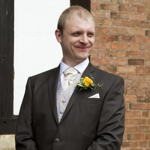 George Lloyd 4's avatar