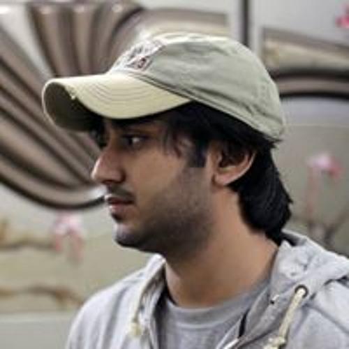 Wicky Saleem's avatar