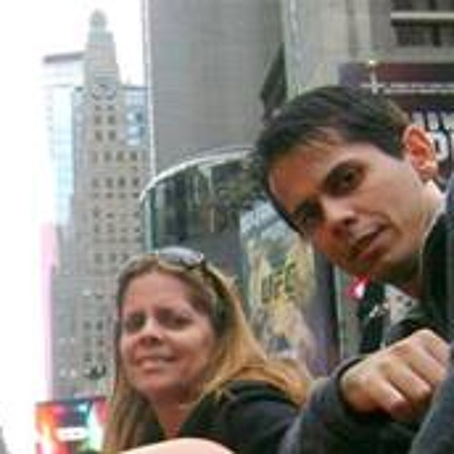 Pablo Brochado's avatar