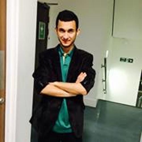 Mubasher Dar's avatar