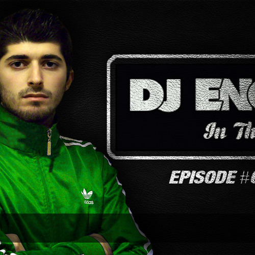 Dj Ench In The Air's avatar