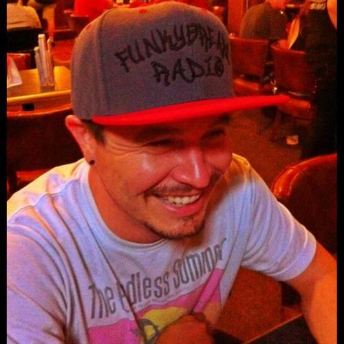 Funkybreakz Radio Mike's avatar
