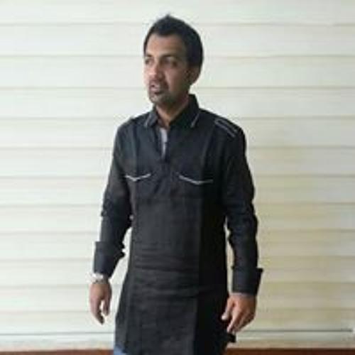 Sourabh Parikh's avatar