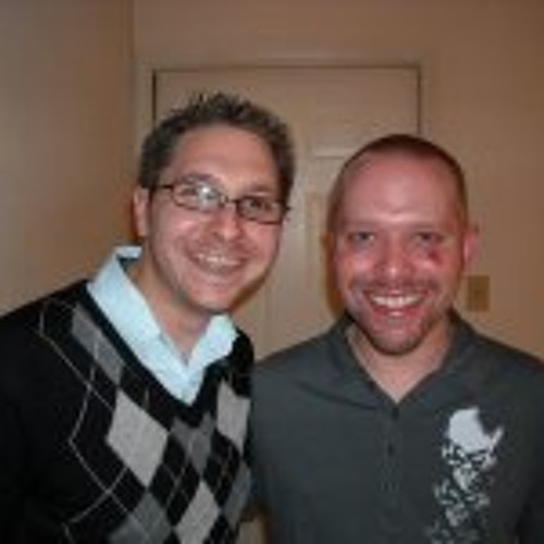 Randy Zaicko's avatar