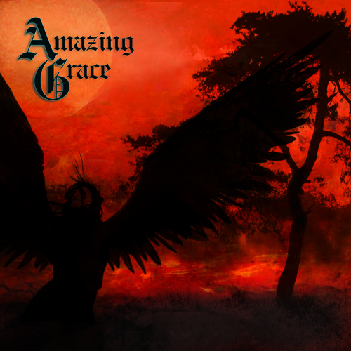 Amazing Grace Official's avatar