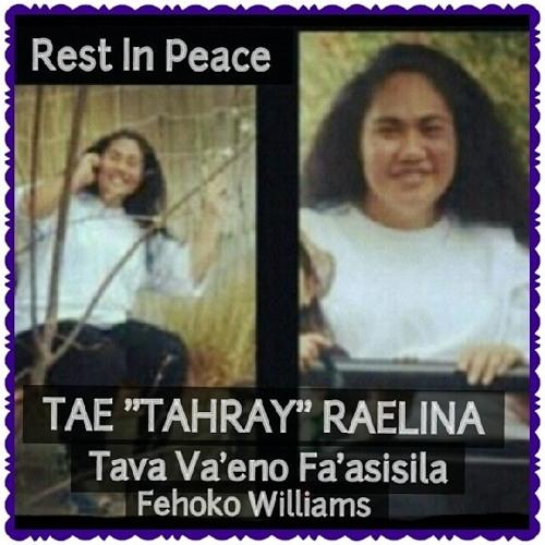 RIP TAE's avatar