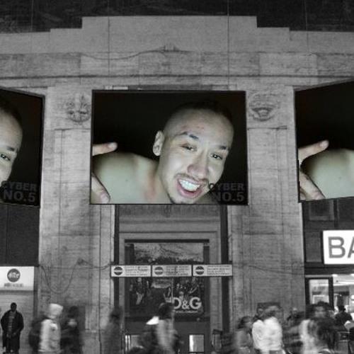 Mc Guerrero En CRISTO's avatar