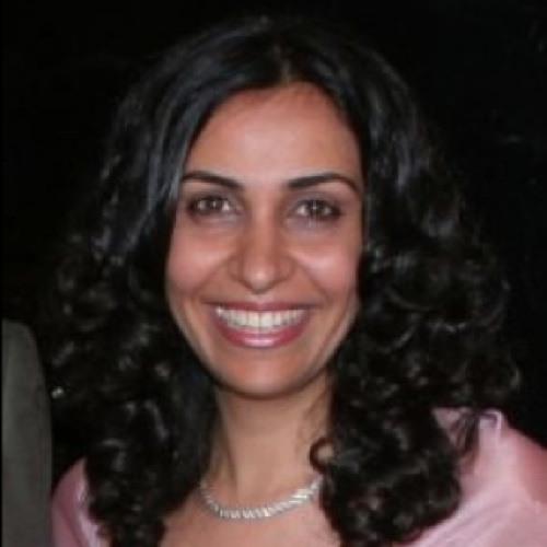 Sylvia Fakhry's avatar