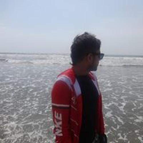 Sarwar AlBalushi's avatar