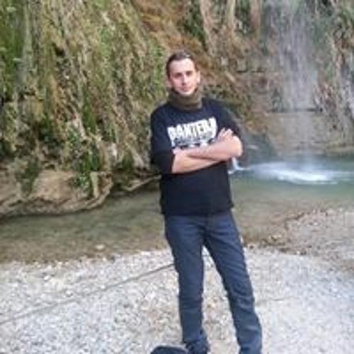 Vic Rattlehead Basov's avatar