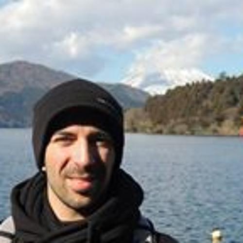 Alexandre Andreoli's avatar