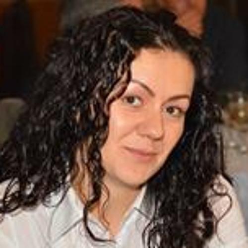 Cristina Zoltan's avatar