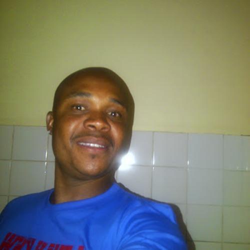 thabo modimoeng's avatar