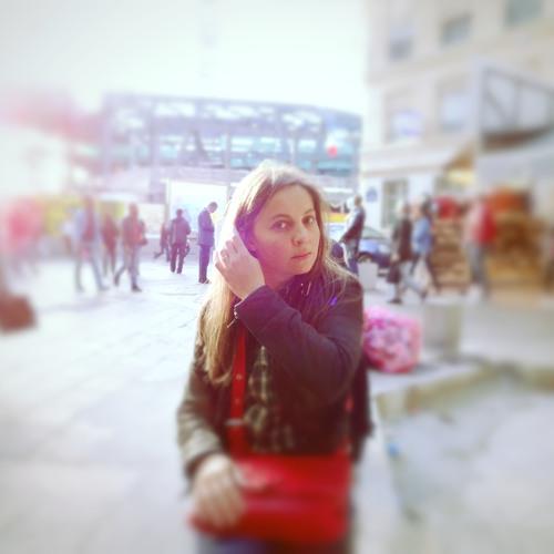 johanna vaude's avatar