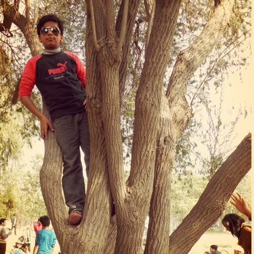 Ak khan's avatar
