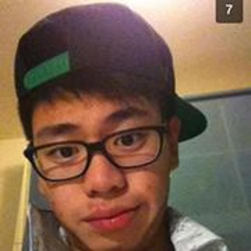 Lucien Tran's avatar